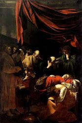 """""""Morte della Vergine"""""""