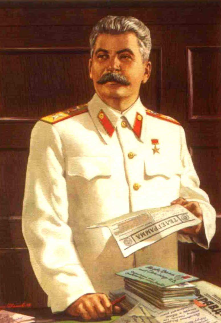 peter s russia  joseph stalin