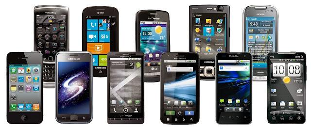 HP Android 1 Jutaan Ram 2GB