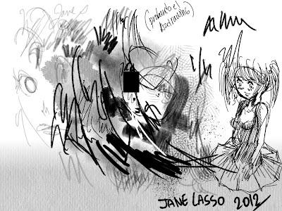 Dibujo con azdrawing