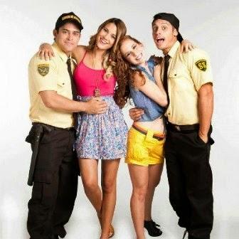 Mi Amor El Wachiman – Series Peruanas