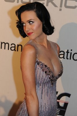 Katy Perry Hot