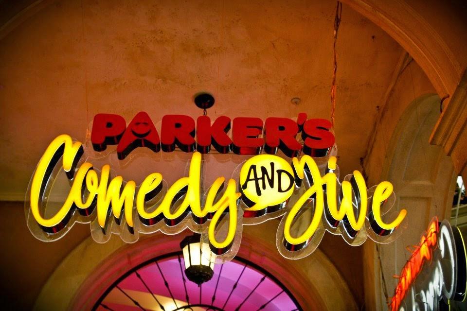 Parkers comedy monte casino deerfoot casino inn calgary