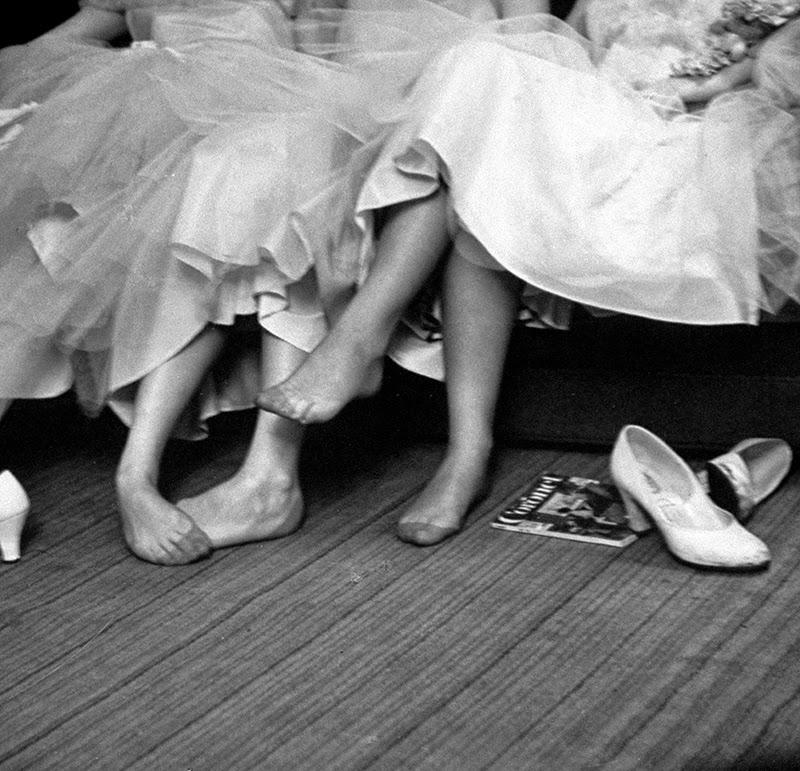 Stockings And Pantyhose Vintage 109