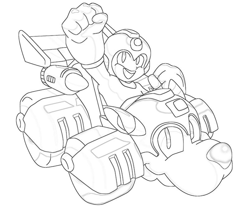 printable-rush-car-mode-coloring-pages