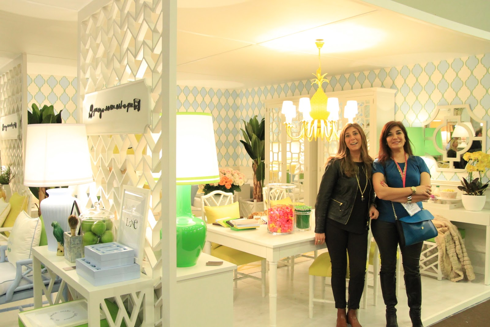 Charming Home Styling | Ana Antunes: Portuguese Talent   Ana Cordeiro At Maison Et  Objet Part 22