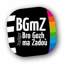 Logo du Comité Bro gozh ma zadoù