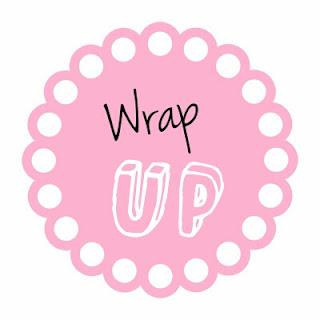 Wrap up - Agosto 2015