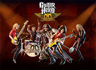 Guitar Hero: Aerosmith [Full] [Español] [MEGA]