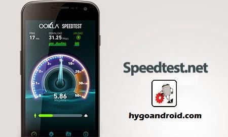 Speedtest.net Premium v3.2.3 APK