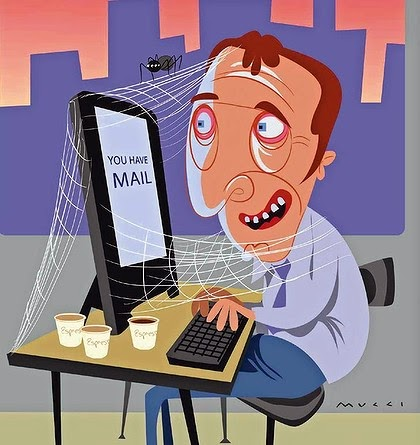 internet and computer addiction Inside the chinese boot camp treating internet addiction six months ago he completely lost control and spent more than 20 hours in front of a computer'.