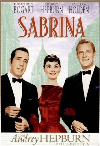 Cô Bé Sabrina - Sabrina (1954)