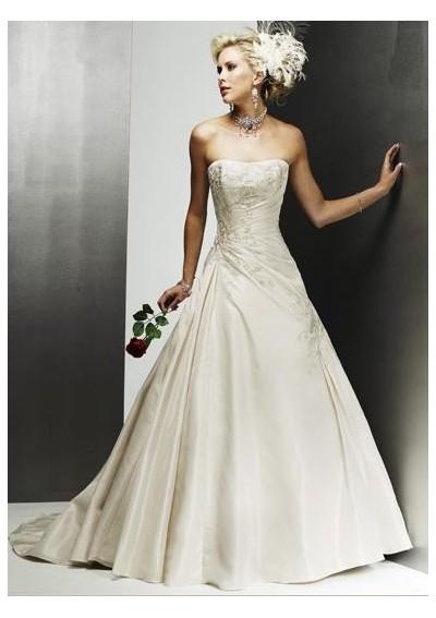 Wedding Dress Design 2011 Allure Bridal Dresses Hot Sell