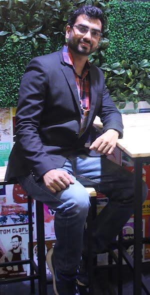 Nikhil Narkhede