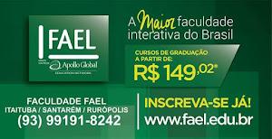 Faculdade Fael Polo Itaituba e Santarém