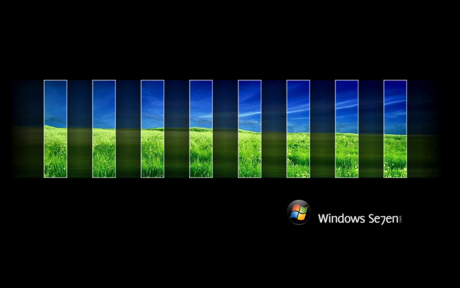 how to get to desktop on windows 7