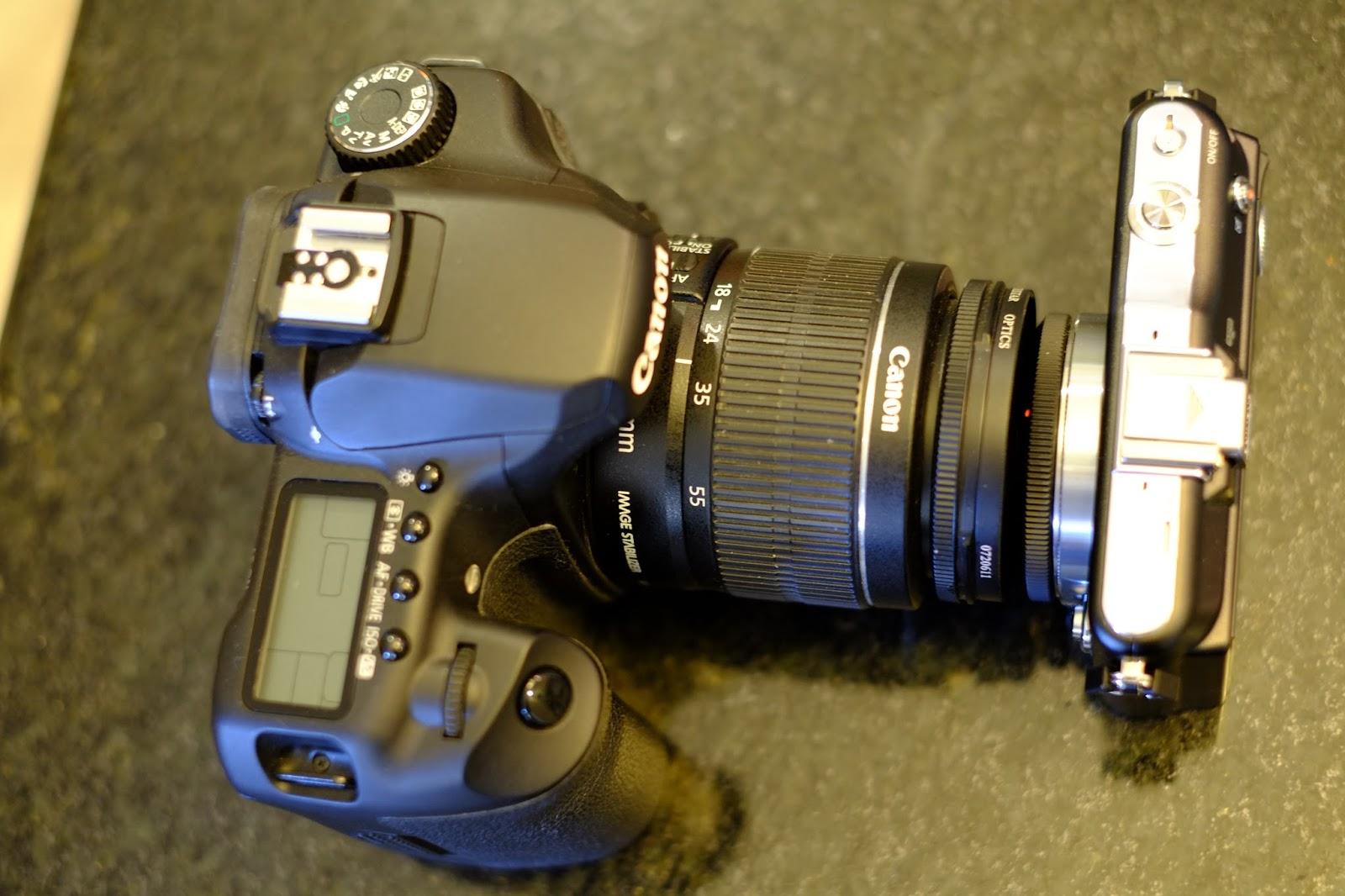 Camera Rocket Blower : Phi slamma camera july