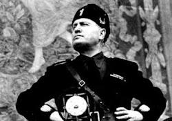 Μπενιτο Μουσολινι : Ο Φασισμος το 1921