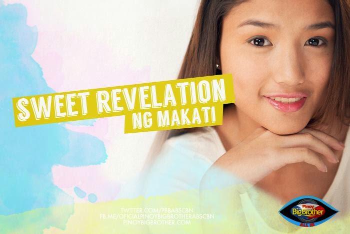 PBB:All In housemate Nichole Baranda the Sweet Revelation ng Makati