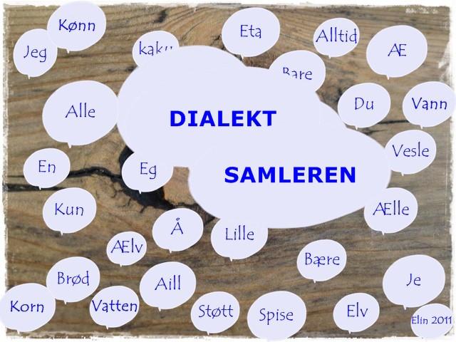 Dialektsamleren