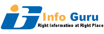 Info Guru - Right Information at Right Place