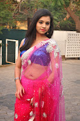 Priyanka photos in saree-thumbnail-12