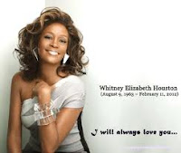 We Will Always Love You: Special Tribute to Whitney Houston Whitney