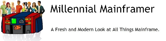 Millennial Mainframer