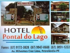 Hotel Pontal do Lago