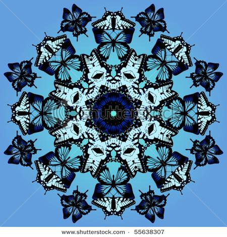 Silhouettedesign Kaleidoscope Patterns Gorgeous Kaleidoscope Patterns