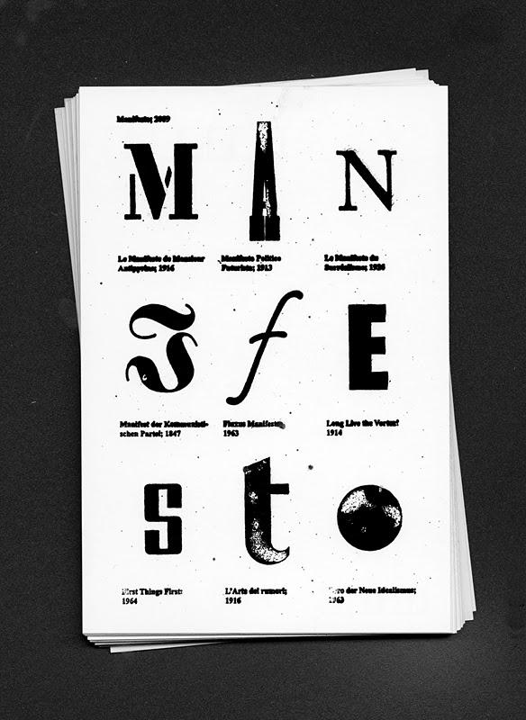 Manifesto RRP