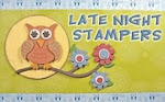 Positively Late Night Stamper's