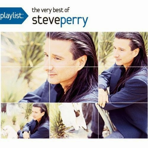 Steve Perry The Very Best Of Steve Perry 2009