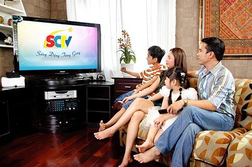SCTV tung chiến lược hoành tráng 2015
