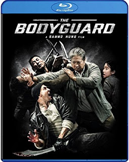 My Beloved Bodyguard (2016) Dual Audio Hindi 720p Uncut BluRay – ESubs [1GB]