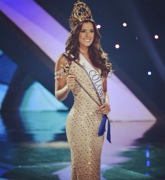 Download image Miss Colombia 2014 Paulina Vega30 Jpg PC, Android