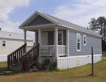 Katrina Cottage Mobile Homes