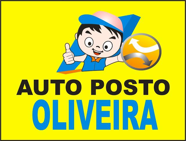 AUTO POSTO OLIVEIRA