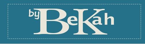 by BeKah