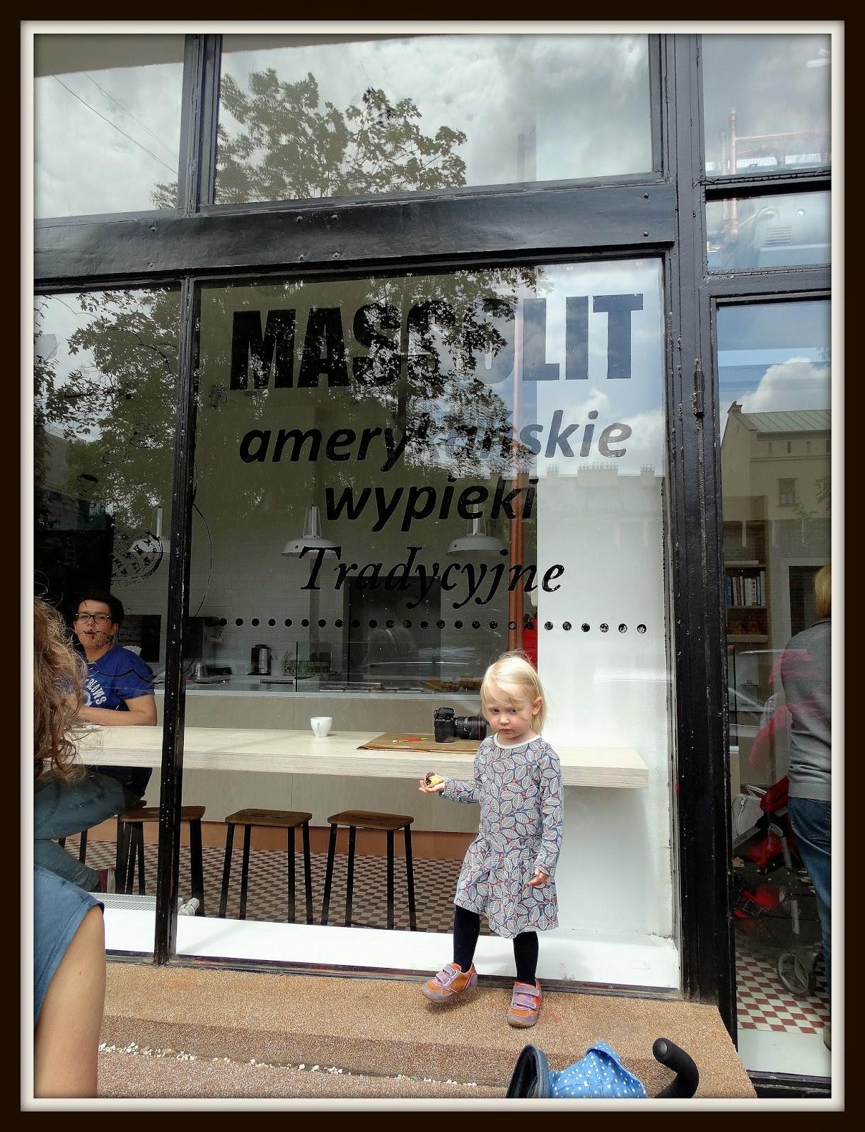 Massolit Bakery&Cafe, Smoleńsk 17