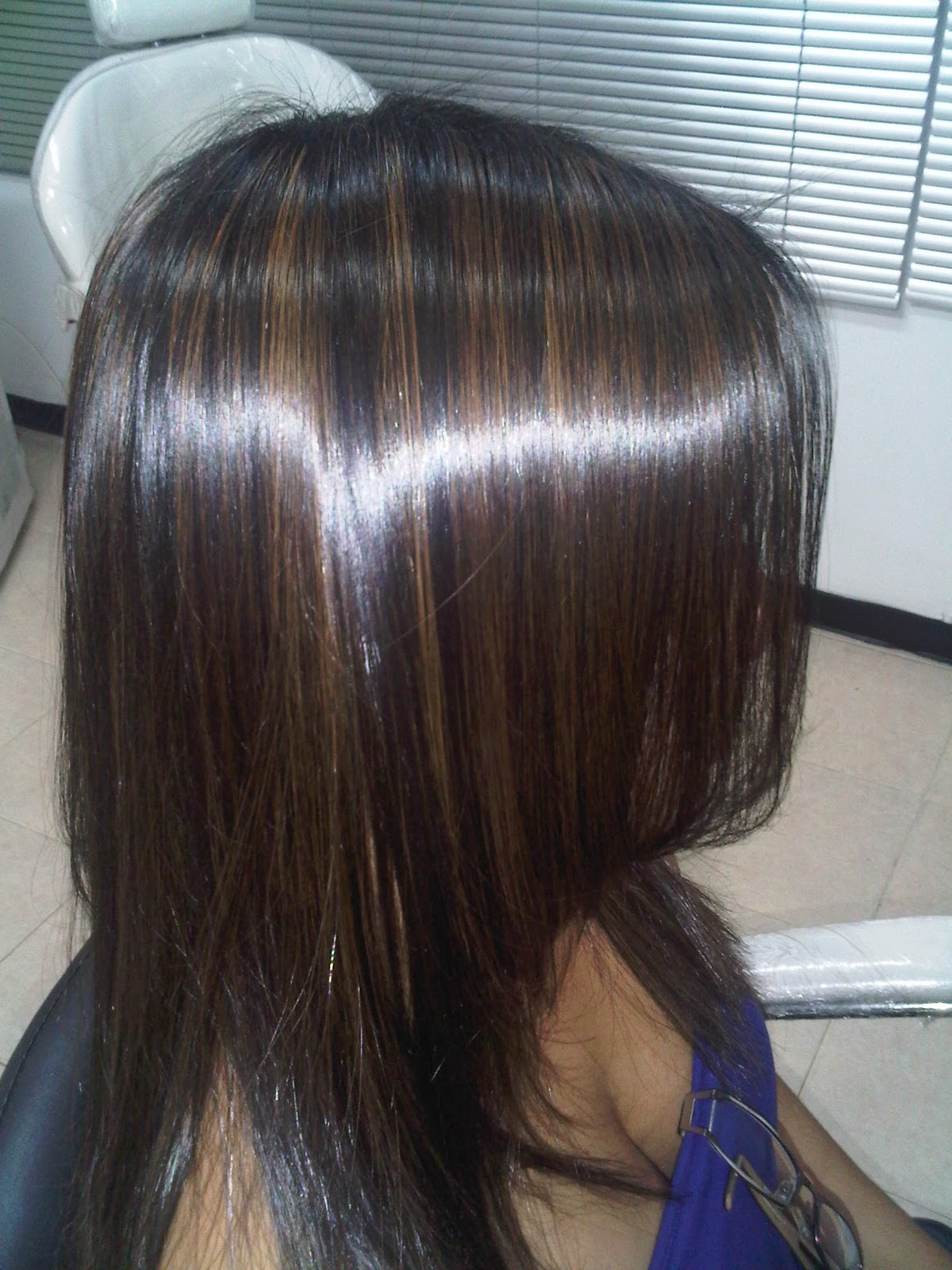 1000 ideas about cabello negro azulado on pinterest tonos de - M 225 S De 1000 Ideas Sobre Reflejos De Color Rubio Oscuro En