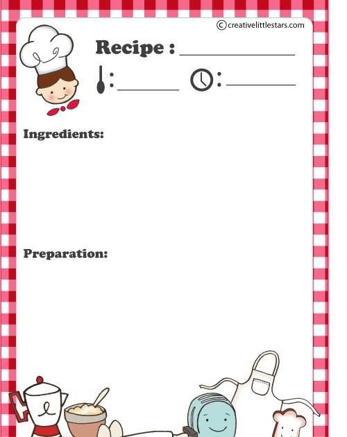 De la cocina y m s para imprimir for La cocina de dibujos pdf