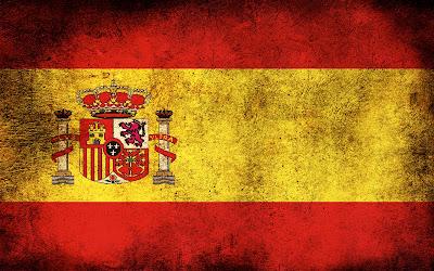 Spain On Euro 2012 Participant Wallpaper