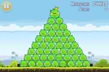 Angry Birds Golden Eggs Walkthrough - Egg #9