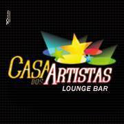 """CASA DOS ARTISTAS - """"DE SEXTA A DOMINGO COM OS MELHORES DOS RITMOS,..."""