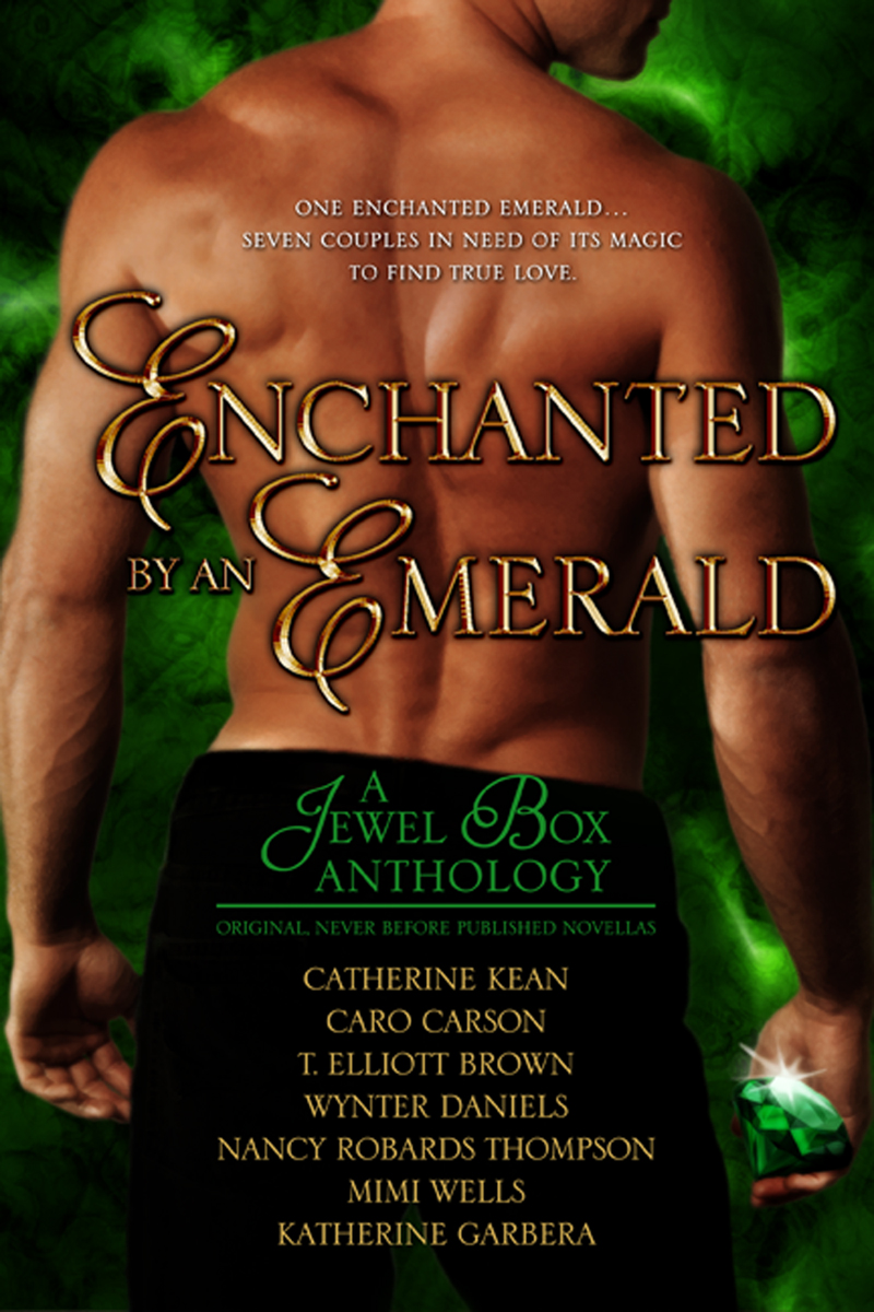 Enchanted by an Emerald