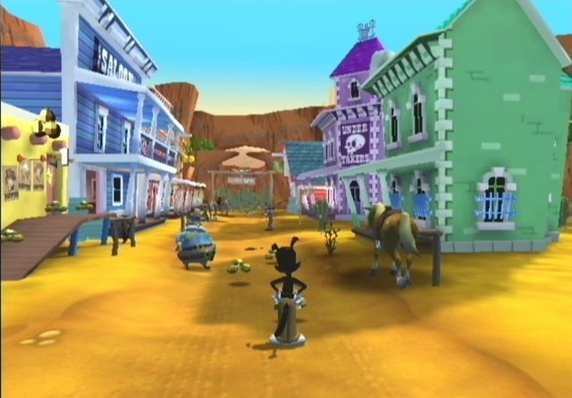 Animaniacs: The Great Edgar Hunt (USA) ? Gamecube Iso Download