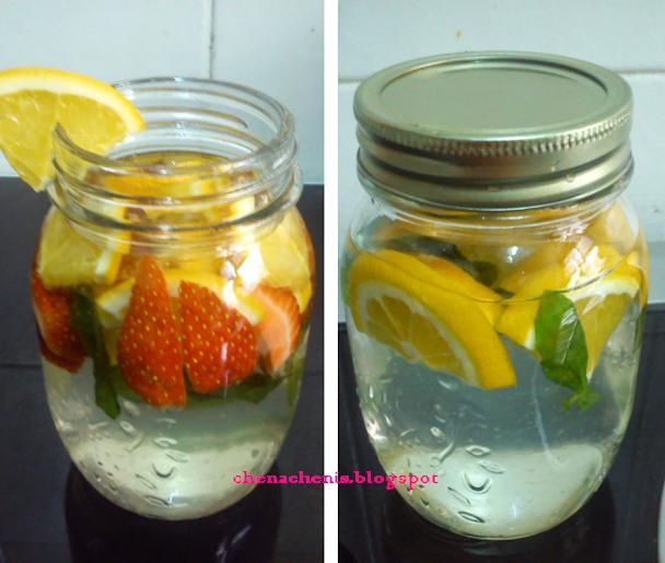20 Cara Membuat Infused Water yang Segar, Kaya Nutrisi, serta Tidak Pahit