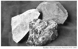 Batuan Metamorf atau Malihan