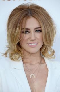 Cuafura Star Miley Cyrus